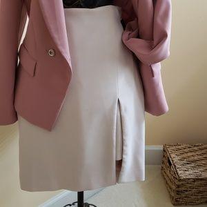 Light Rose Skirt
